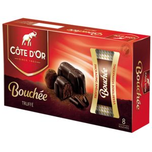 Cottesloe Florist - Bouchees Chocolates